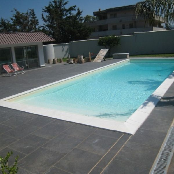 Piscine private 2