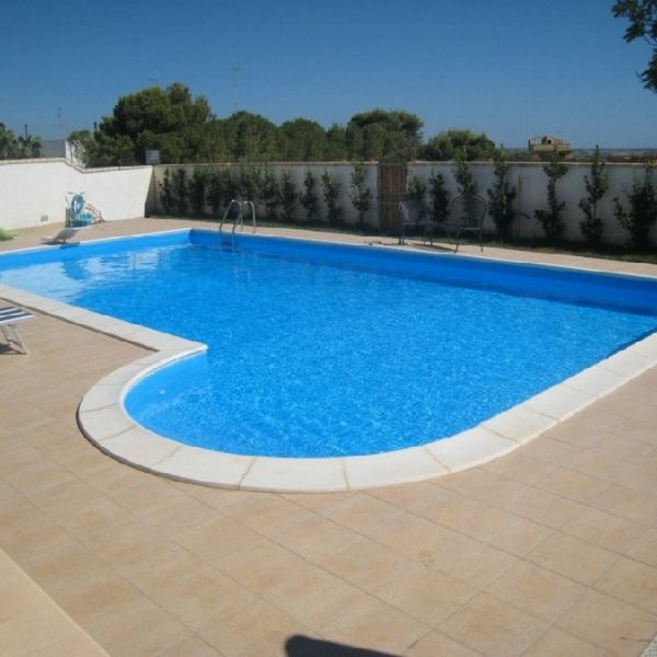 Piscine private 5
