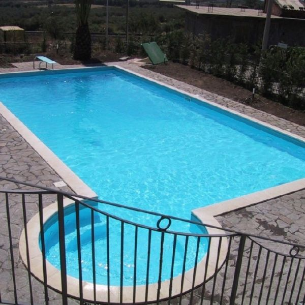 Piscine private 6