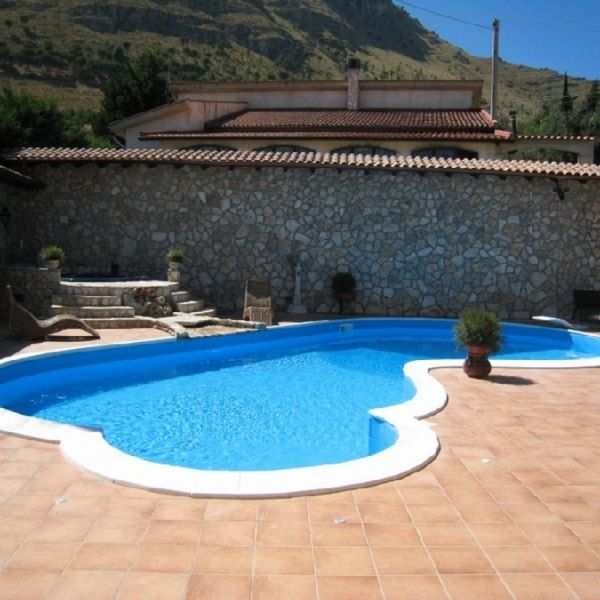 Piscine private 11