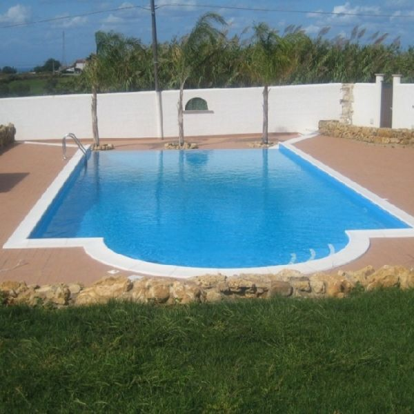Piscine private 16