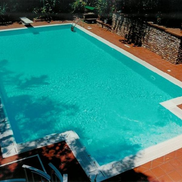 Piscine private 17