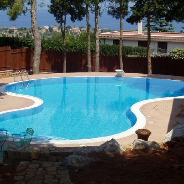 Piscine private 21