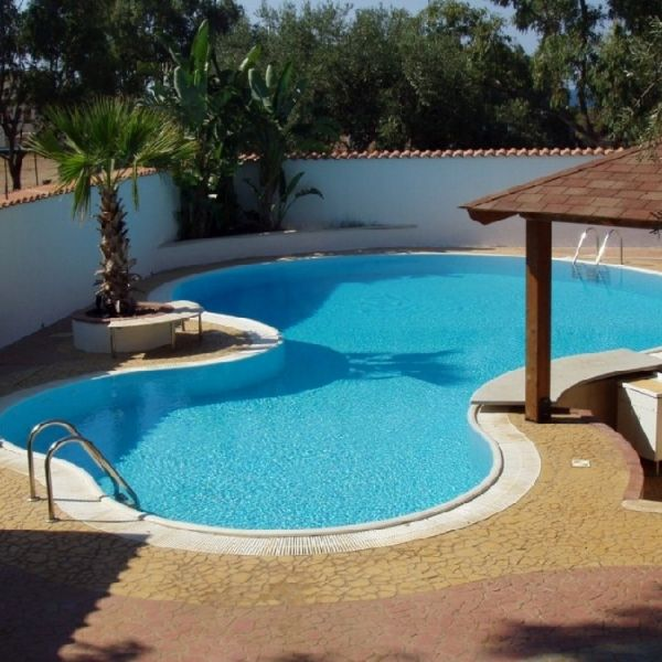 Piscine private 22