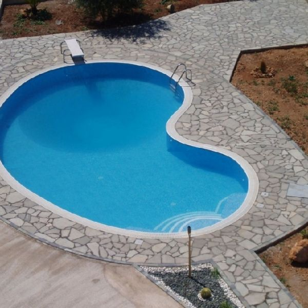 Piscine private 25