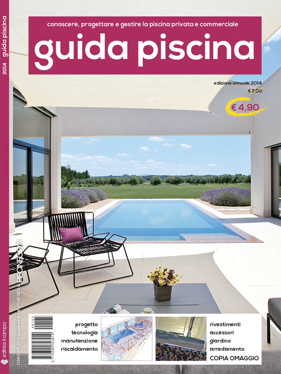Guida Piscina 2014