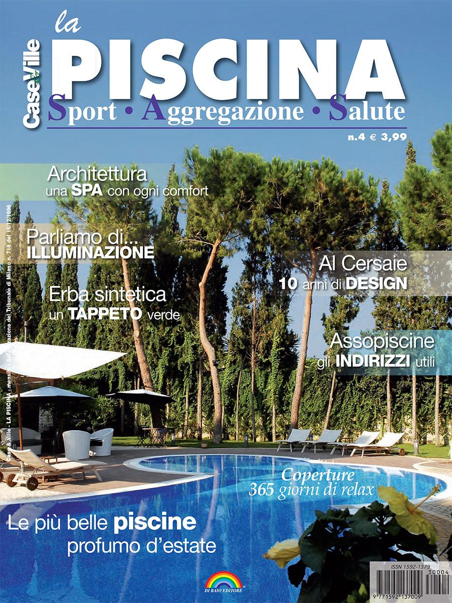 La Piscina 2013
