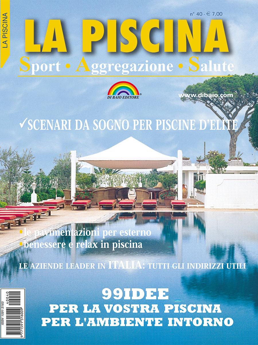 La Piscina n. 40
