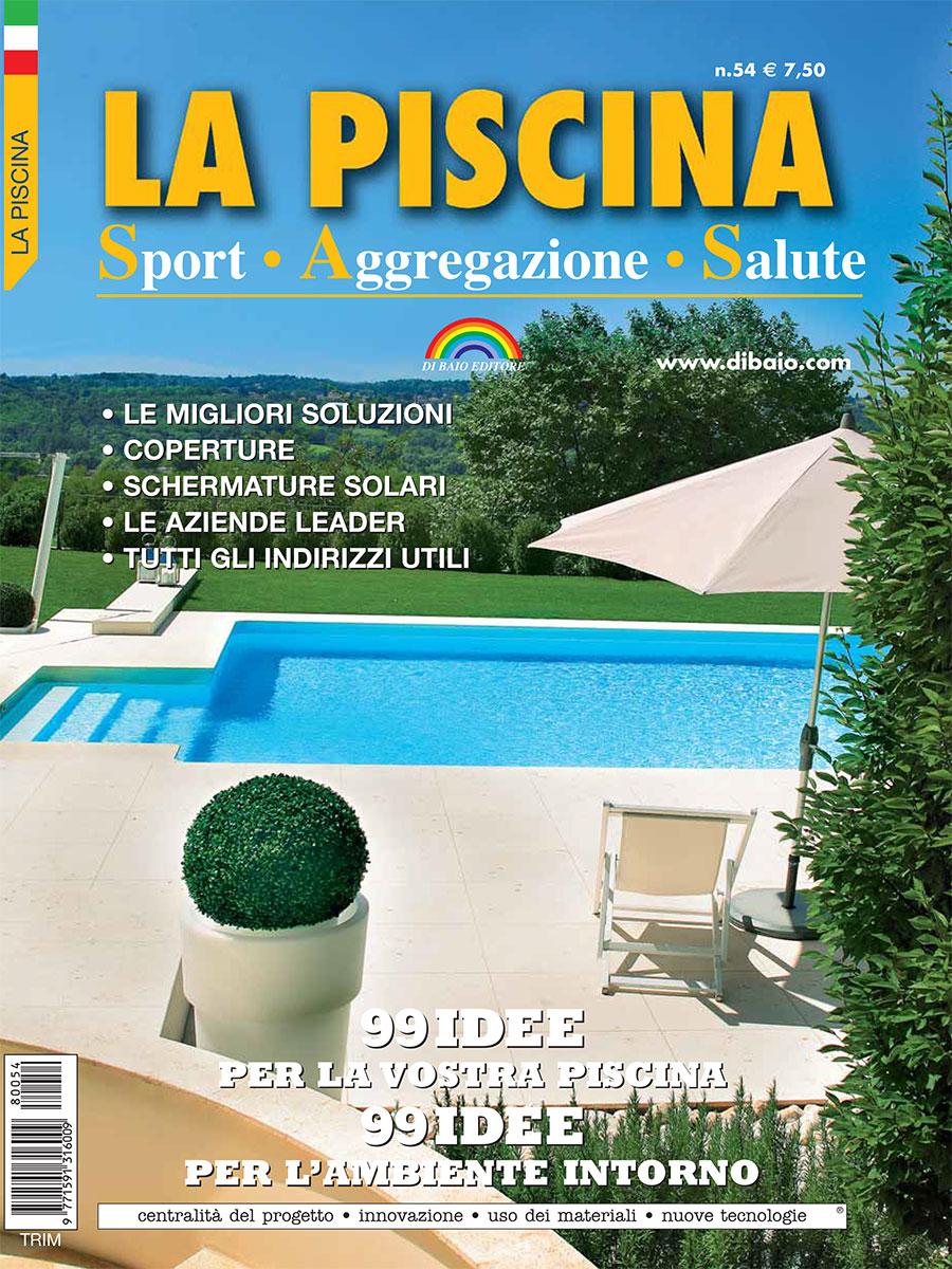 La Piscina n. 54