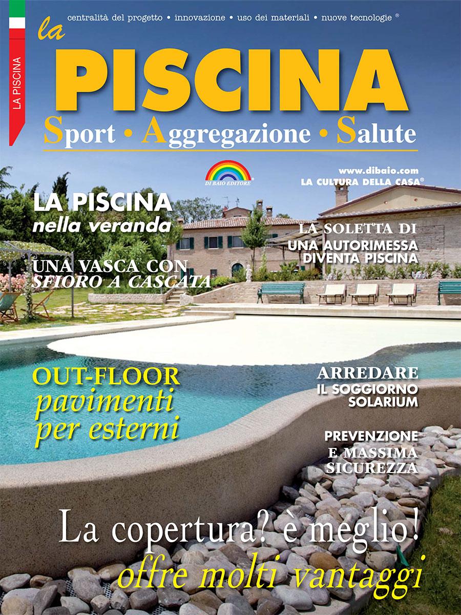 La Piscina n. 62