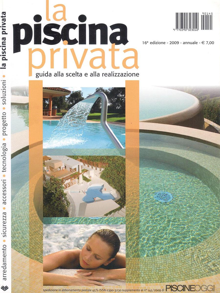 Piscina Privata 2009