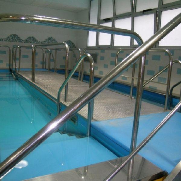 Serie Platinum Idroterapiche